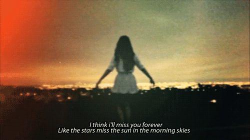 #music #lanadelrey #summertime #sadness