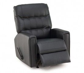 Thorncliffe is a modern take on traditional comfort and available at all Jag's locations! #Recliner