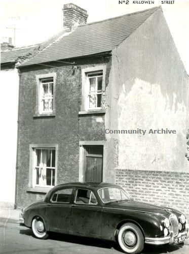 NI Archive 2 Killowen Street Belfast