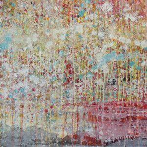 """Summer Shower"" by Jody Gibbons"