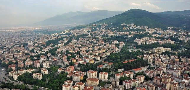 Dünya Tarihi Kentler Birliği, 2018'de Bursa'da toplanacak