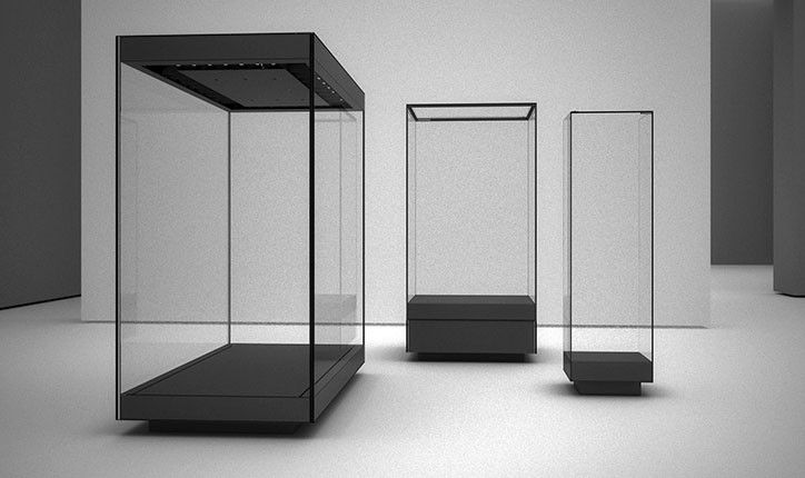 DIY Display Cases Ideas to Save Your Stuff  Tags: Action Figure Display Cases | Countertop Display Cases | Glass Display Cases | Wooden Display Cases