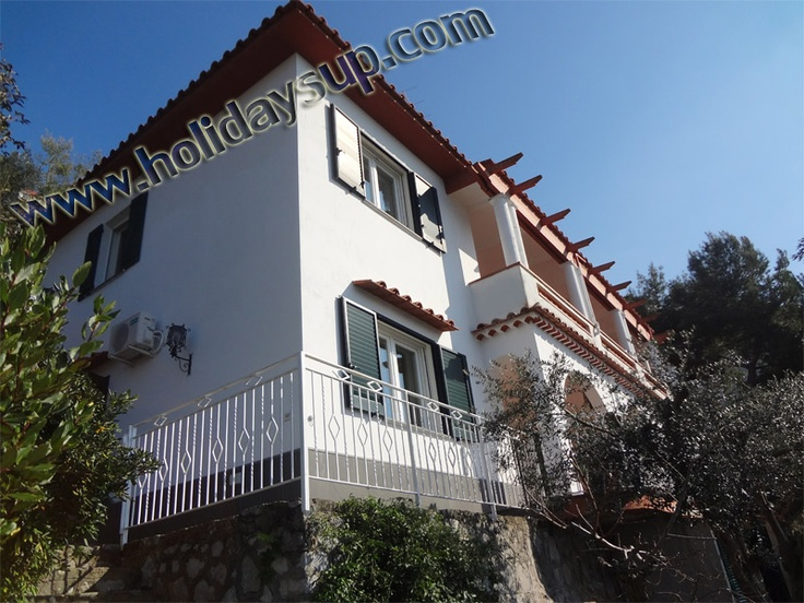 Villa in Italy - sorrento booking Holiday rentals with private pool