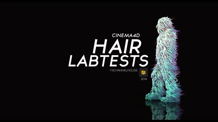 Cinema4D HAIR Labtests (hair dynamics c4d) on Vimeo