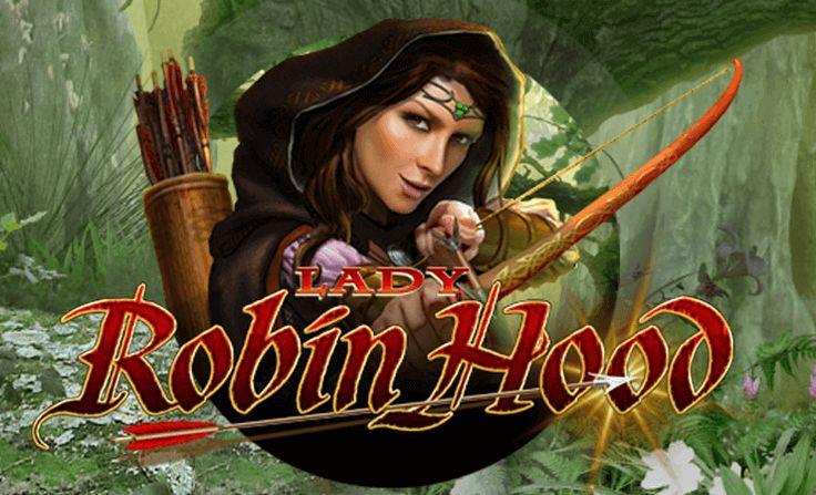 Dişi Robin Hood ile tanışmaya ne dersiniz? Lady Robin Hood, Bally firmasından gelen 5 çarklı ve 40 ödeme çizgili slot makinesidir. Oyundaki semboller, kılıç, bira kupası, yay gibi resimlerden oluşuyor. Oyunu bedava oynayabilirsiniz!