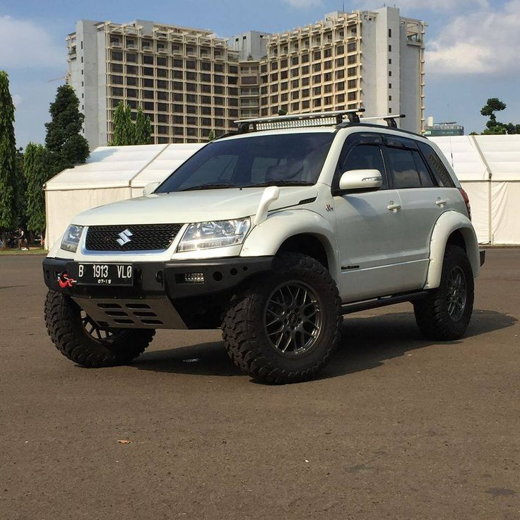 185 best images about suzuki grand vitara on pinterest 1372 angel eyes and 4x4. Black Bedroom Furniture Sets. Home Design Ideas