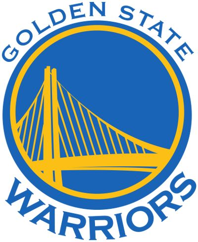 Printable Golden State Warriors Logo