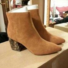 comprar botines de mujer de segunda mano en chicfy