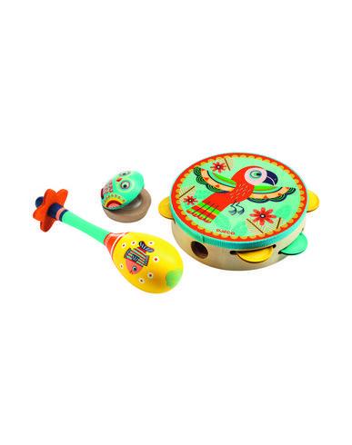 Μουσικά Παιχνίδια Djeco Kορίτσι 3-8 ετών στο YOOX. Η καλύτερη online συλλογή από Μουσικά Παιχνίδια Djeco. YOOX αποκλειστικά προϊόντα Ιταλών και διεθνών designer - Ασφαλεί...