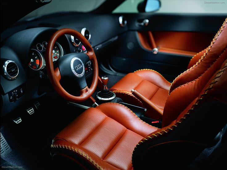Best 25 Audi Tt Interior Ideas On Pinterest Audi Interior Audi R8 Interior And Audi Tt