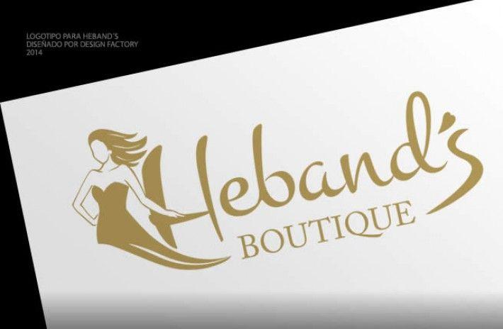 Diseño de Logotipo Heband´s.