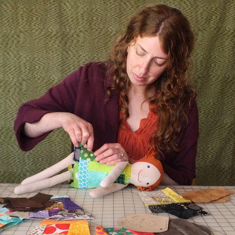 Featured Designer - Deborah Fisher of Bo Twal
