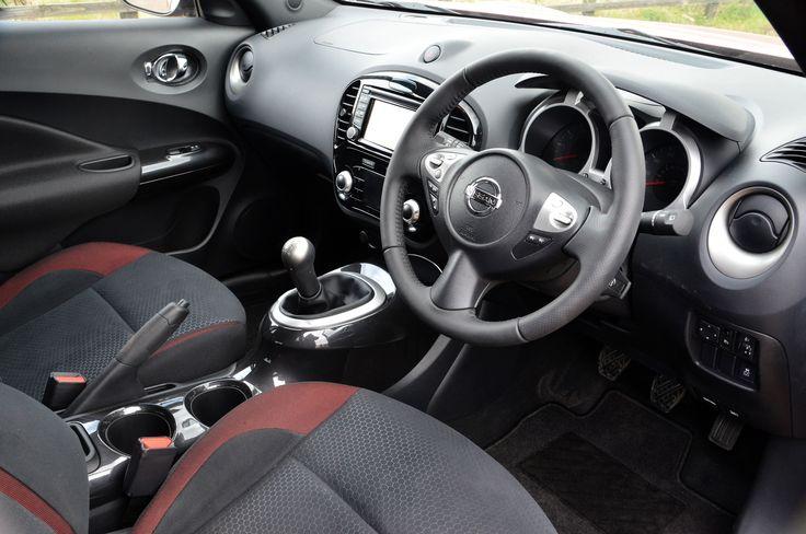 nissan+juke | Euro-Spec Nissan Juke Diesel Gets Updates Photo Gallery