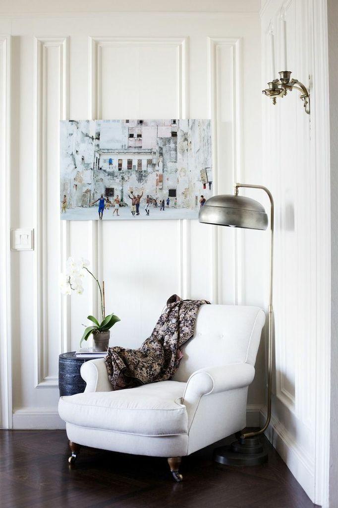 Cozy Seating | Rue Magazine