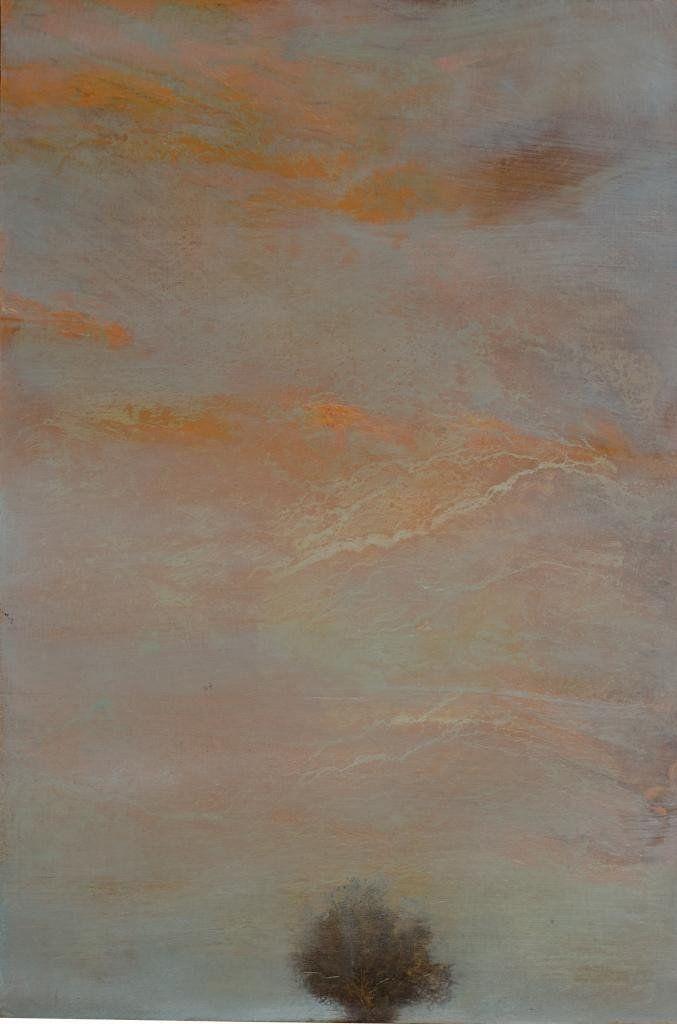 Dusk 2 - Maurice Sapiro (Print)
