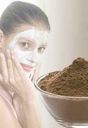 Gesichtsmaske für unreine Haut