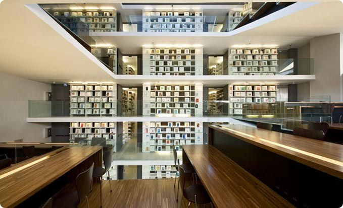 Pontifical Lateran University Library, Rome