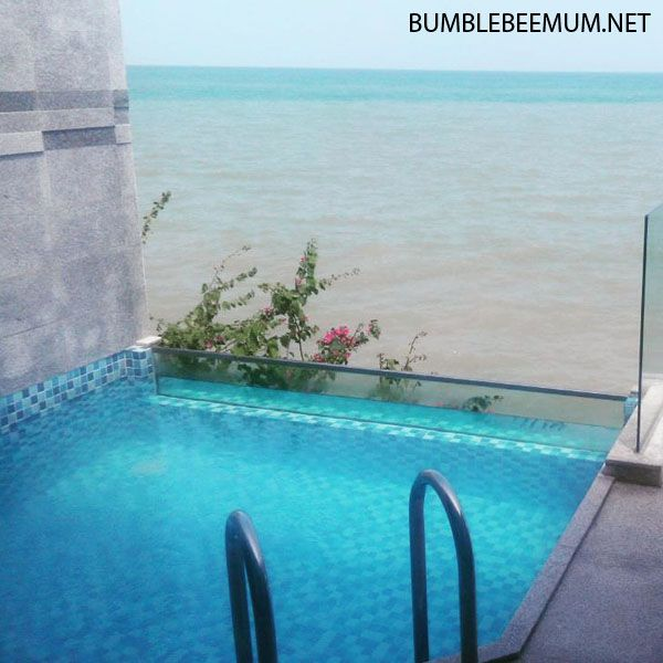 Lexis Hibiscus Port Dickson Resort Hotel - Private Pool in Executive Pool Villa! Read more: http://bumblebeemum.net/2015/06/27/lexis-hibiscus-port-dickson-resort-hotel-review-executive-pool-villa/
