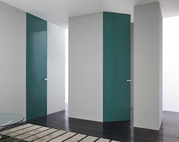 Puertas lualdi puertas de entrada puertas de interior for Disenos de puertas para interiores