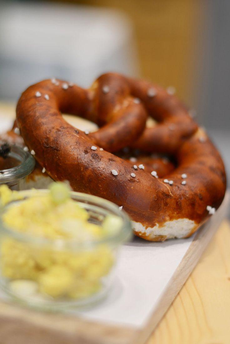 Café München // Frühstück // be-glückert