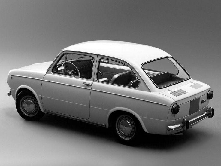 Fiat 850 Special '1968–71
