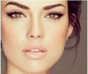 Make up occhi piccoli