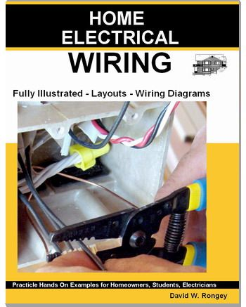 electrical wiring books pdf smart wiring diagrams u2022 rh eclipsenetwork co wiring a house books House Wiring For Dummies