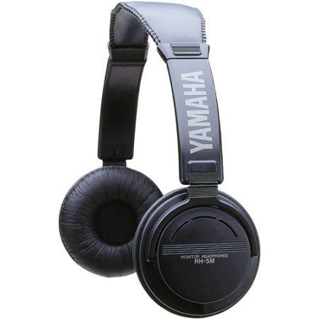 Yamaha RH5MA Semi-Open Headphones