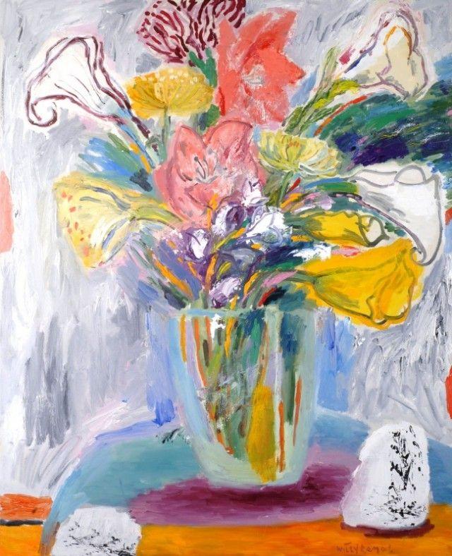 Willy Ramos - Arte, pintura