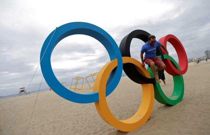 Am Freitag beginnen die Olympischen Sommerspiele in Brasilien. Über 30...
