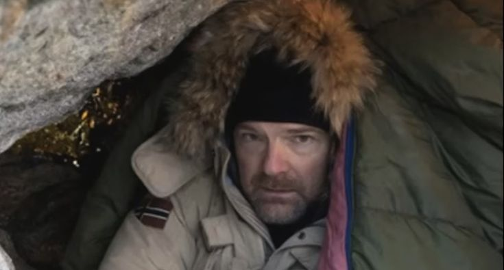 Hear all about Les Stroud's bigfoot encounters.