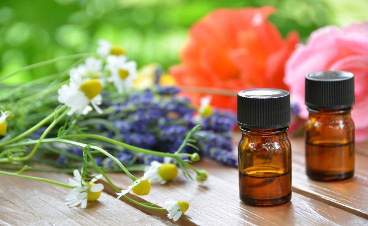 Sete dicas de como utilizar óleos essenciais na limpeza doméstica