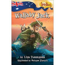 TR F THO - Links back with Go Facts : Australia at War,  Location TR 355 AUS