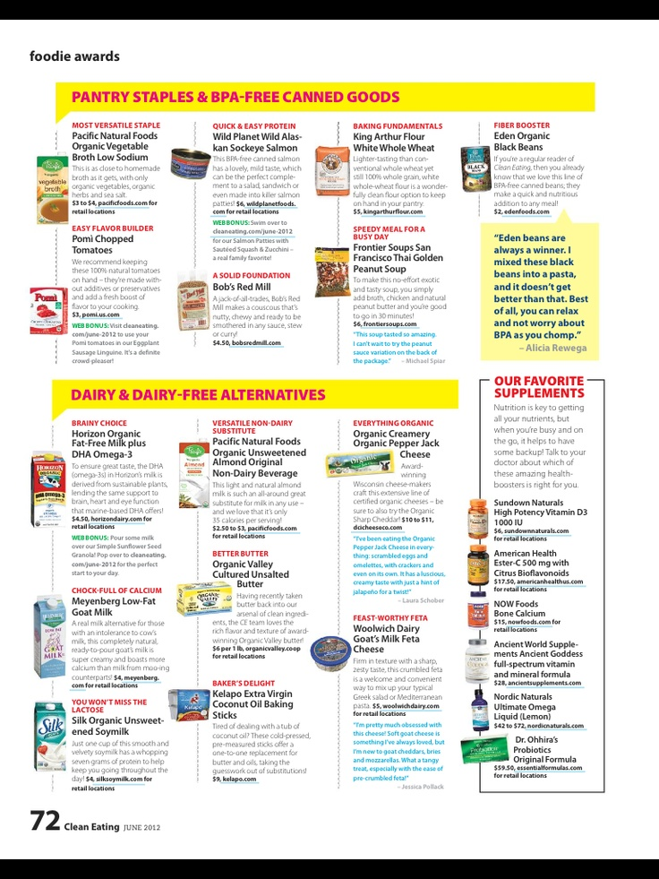 8 best pantry staples images on Pinterest Cooking tips, Kitchen - resume paper staples