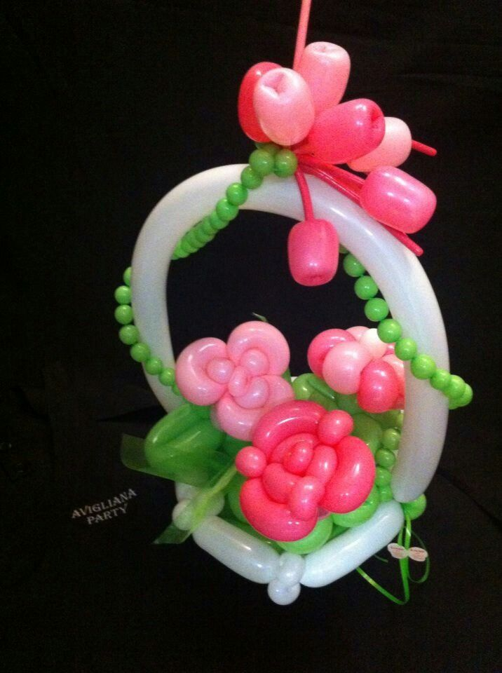 Best images about mother s day balloon decor on pinterest
