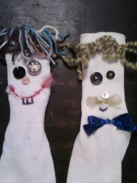 Crafts And Activities For Crazy Sock Day For Kids