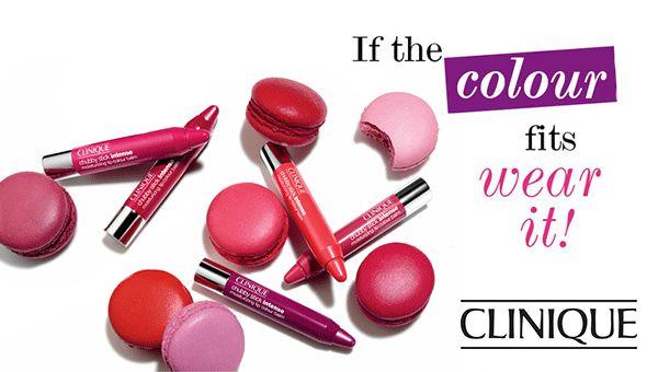 produse cosmetice pentru vacanta Clinique