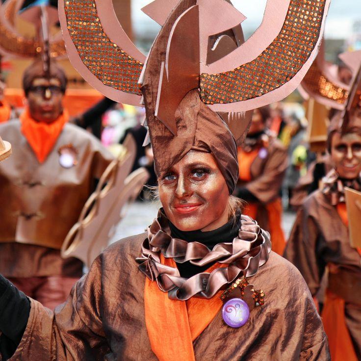 Vastelaovend en Carnaval in Limburg