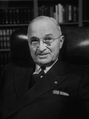 an analysis of president harry s truman President harry s truman written by grant cameron friday, 31 july 2009 03:32 president harry s truman 33rd president the navy analysis of the film had.