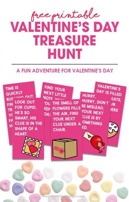 Super Gifts For Boyfriend Valentines Day Scavenger Hunts 61 Ideas