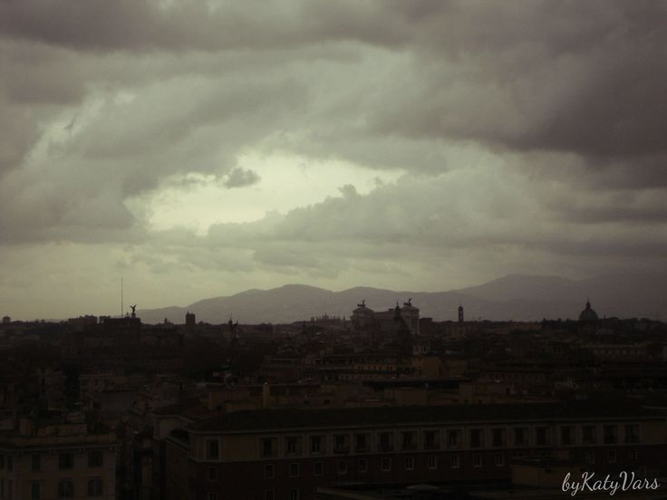 Title:# nature# weather# City:Roma