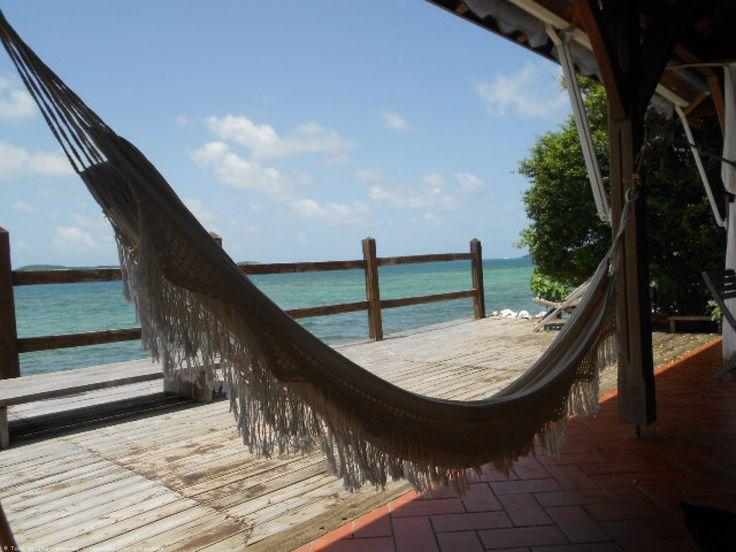 location vacances Le Robert Martinique en bord de mer à partir de 250 euros/semaines