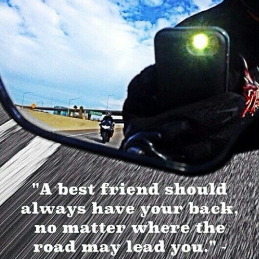 Always Have Your Back Quotes: The 224 Best Biker Life Images On Pinterest