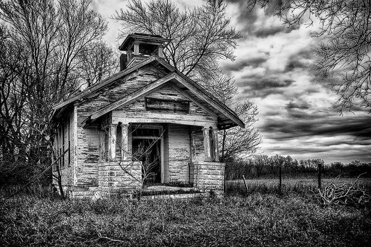 25+ best Old School Buildings images by Jayne Brown on ... Old One Room School Building