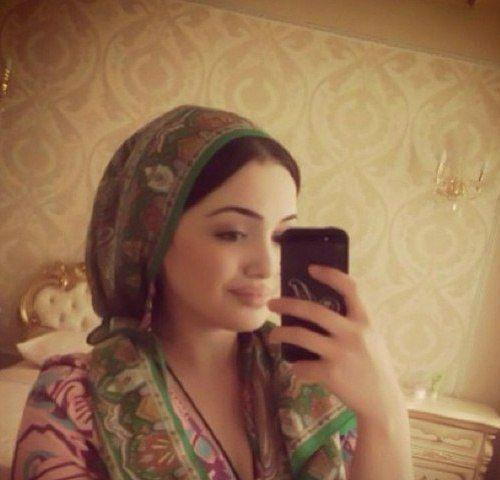 Чеченские голые красавицы фото