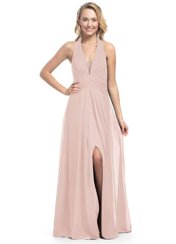 effd1c99072 Azazie Odile Bridesmaid Dress