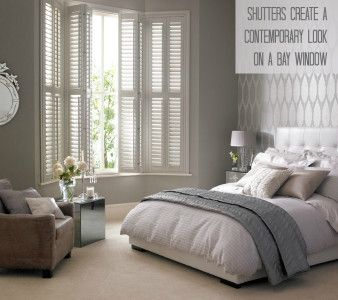 If you're looking for inspiration on how to dress your windows, check out my 3 ways to use contemporary window blinds.
