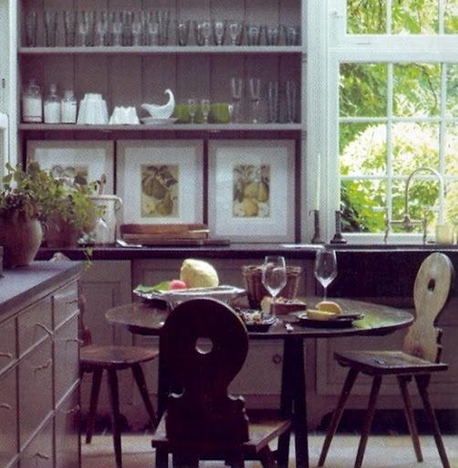 Dark Tones Walda Pairon Kitchens Pinterest