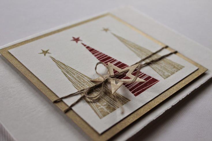 pa-pier-werk: Weihnachtskarten