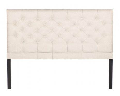 Peterson Headboard Queen - in 2 Colours - Complete Pad ®